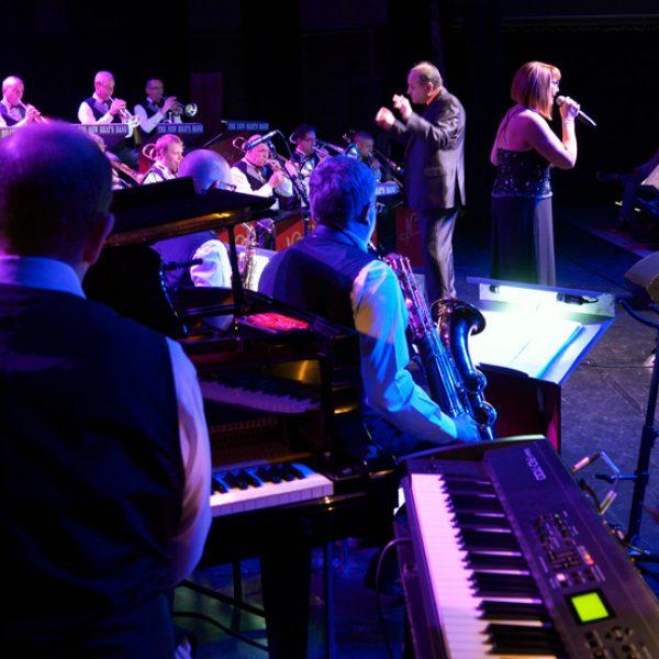 Big Band de Jazz